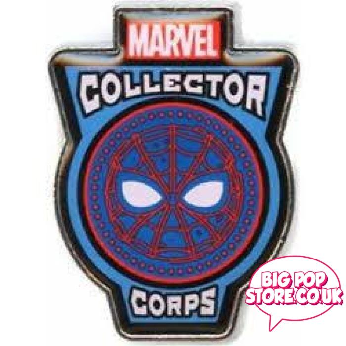 Marvel - Spider-Man Exclusive Pin Other