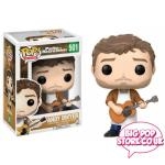 Parks And Recreation - Andy Dwyer [501] Condition 8/10 Pop Vinyl